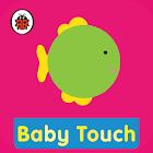 Ladybird Peekaboo icon