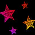 Stars Neon FREE logo