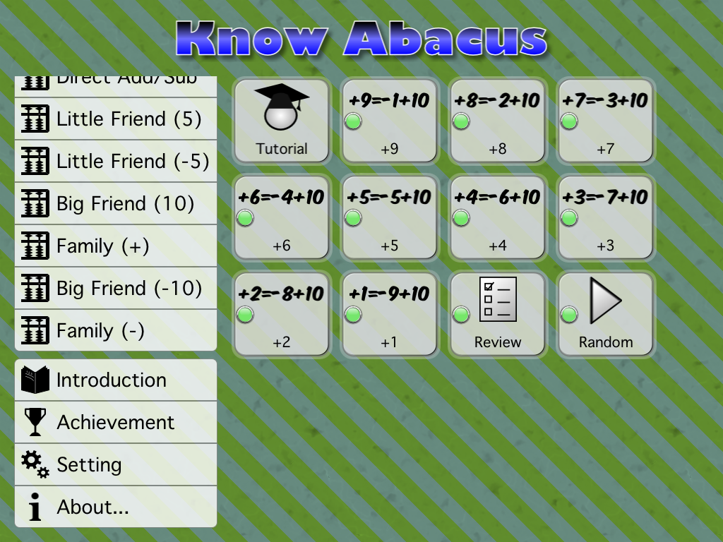 Know abacus android apps on google play know abacus screenshot gamestrikefo Image collections