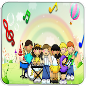 Children Songs-Taraneem Arabic
