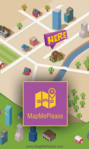 Map Me Please