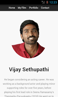Vijay Sethupathi - screenshot thumbnail
