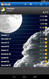 the Weather Screenshot 11