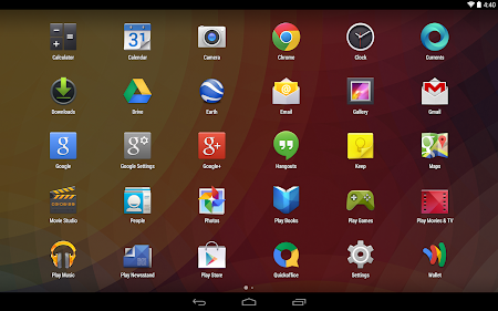Google Now Launcher 1.1.0.1167994 screenshot 2250