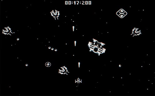 Space Commander- screenshot thumbnail