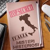 Mysteries Italy