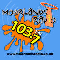 Moorlands Radio 103.7FM icon