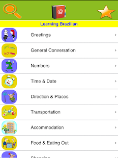 Speak brazilian apps on google play screenshot image m4hsunfo