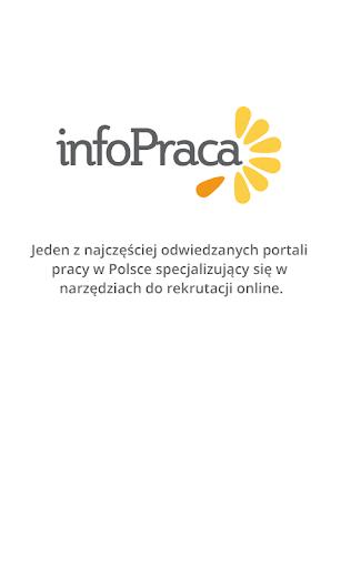 Oferty pracy w infoPraca
