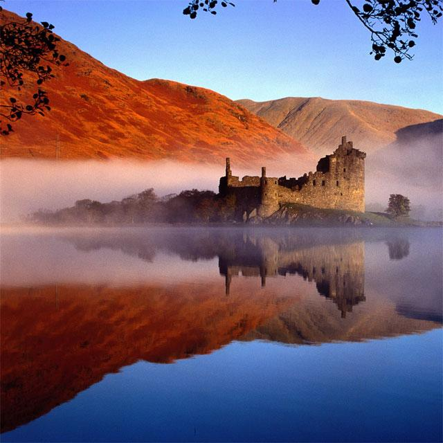Castles Jigsaw Puzzles- screenshot