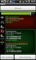 Screenshot of SWiFiL