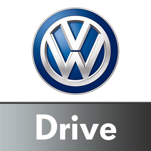 Volkswagen Drive App 交通運輸 App LOGO-APP試玩