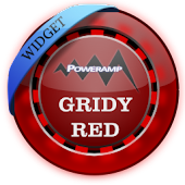 Poweramp Gridy Widget