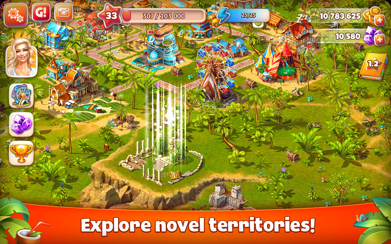 paradise island 2 paradise island 2 android apps on play 30204