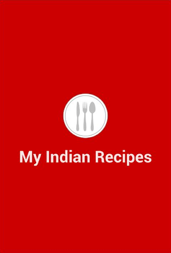 My Indian Recipes