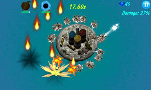 Fury Tank War