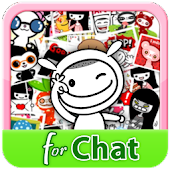 My Chat Sticker 2