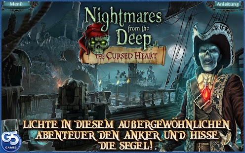 Nightmares from the Deep® Full Screenshot