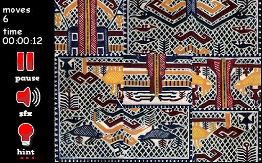 Batik Swap