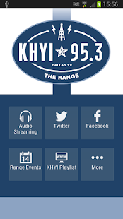 KHYI The Range- screenshot thumbnail