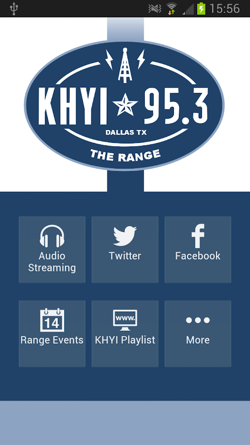 KHYI The Range- screenshot