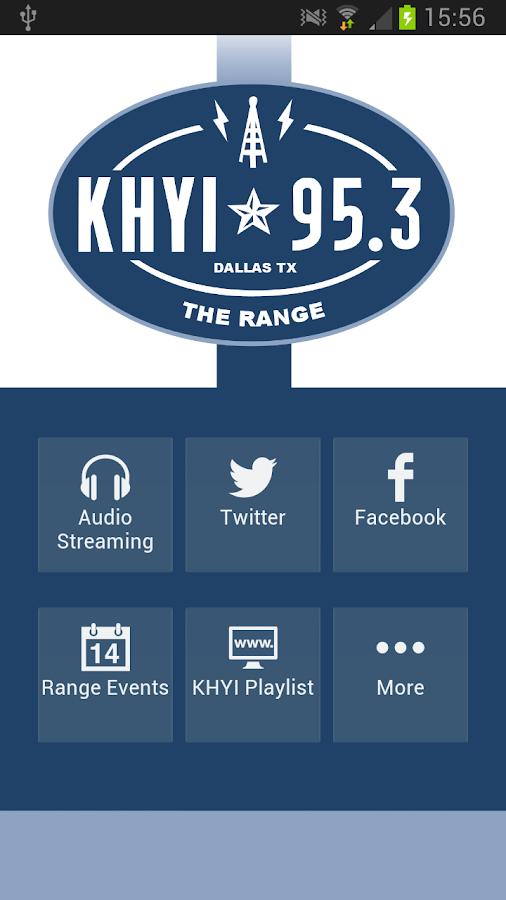 KHYI The Range - screenshot