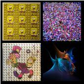 LSD Art Live Wallpaper