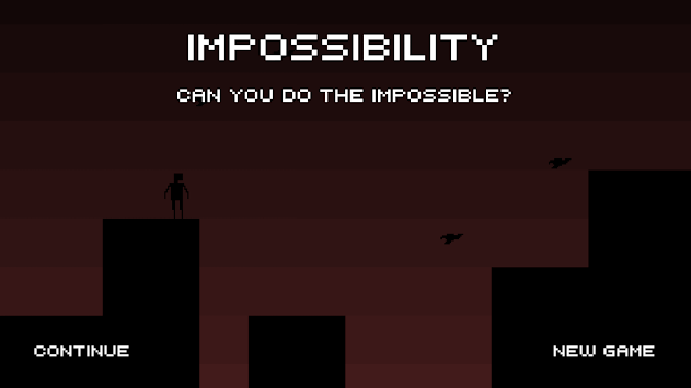 Impossibility - Prison Break apk screenshot