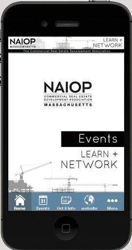 NAIOPMA Events