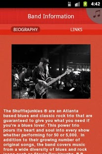 Shufflejunkies® - screenshot thumbnail