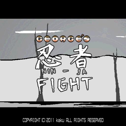 George's Ninja Fight LITE