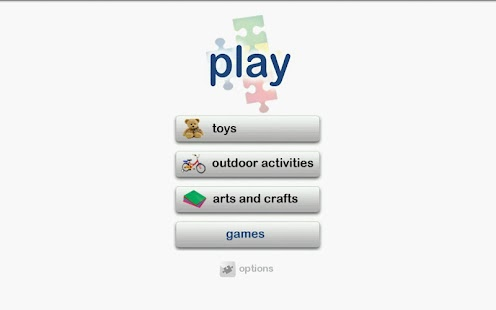 Autism iHelp – Play- screenshot thumbnail