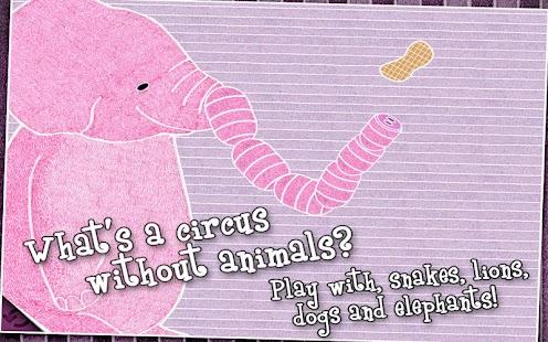 A Day At The Circus- screenshot thumbnail