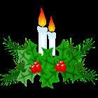 Скоро новый год! (Виджет) icon