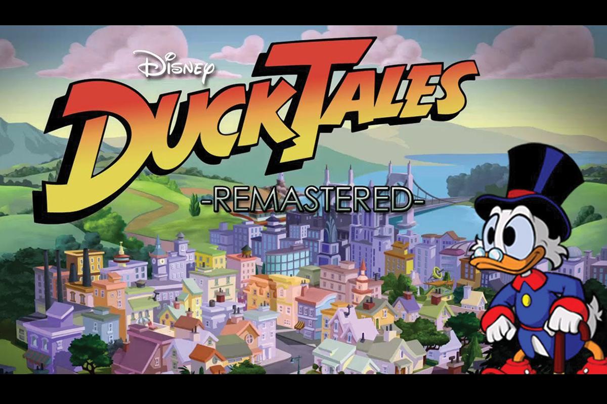 DuckTales: Remastered screenshot #16