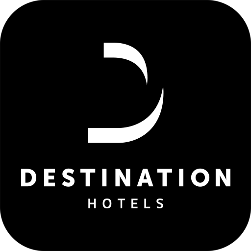 Destination Hotels LOGO-APP點子