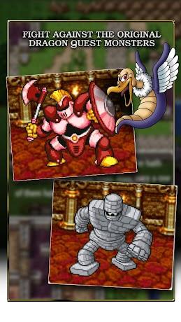 Dragon Quest 1.0.6 (Retail & Mod Money) Apk