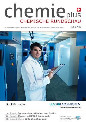 Chemie plus eMagazin