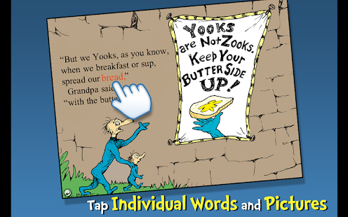 The Butter Battle Book - screenshot thumbnail