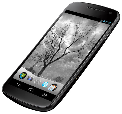 玩個人化App|寒冬孤木動態桌布免費|APP試玩