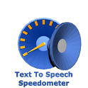 TTS Speedo icon