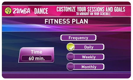 Zumba Dance Screenshot 4