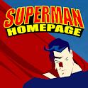 Superman Homepage icon