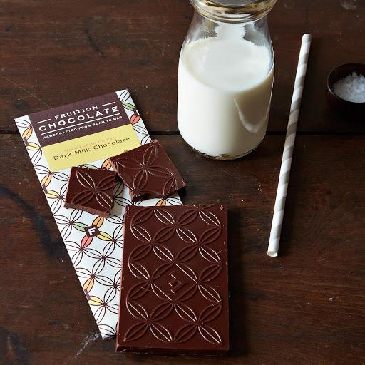 Brown Butter Bourbon Caramels (2 Tins) on Food52
