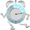 Walk Me Up! Alarm Clock icon