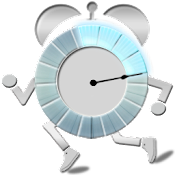 Walk Me Up! Alarm Clock