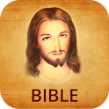 Bible Alarm icon