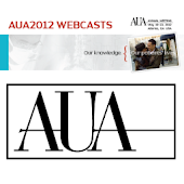 AUA 12 Webcasts