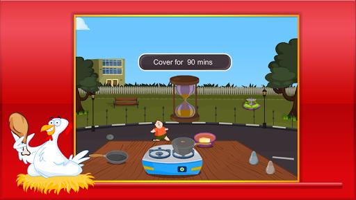 Chicken Gizzards Cooking 1.4.0 screenshots 7