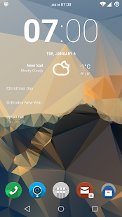 Dual Shadow - Icon Pack Screenshot